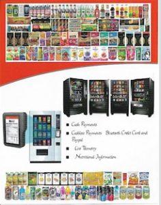 DEAJ I Love Vending's Flyer page 2